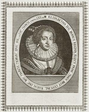 Elisabeth von Böhmen