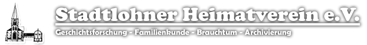 Stadtlohner Heimatverein